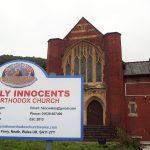 The Holy Innocents Church